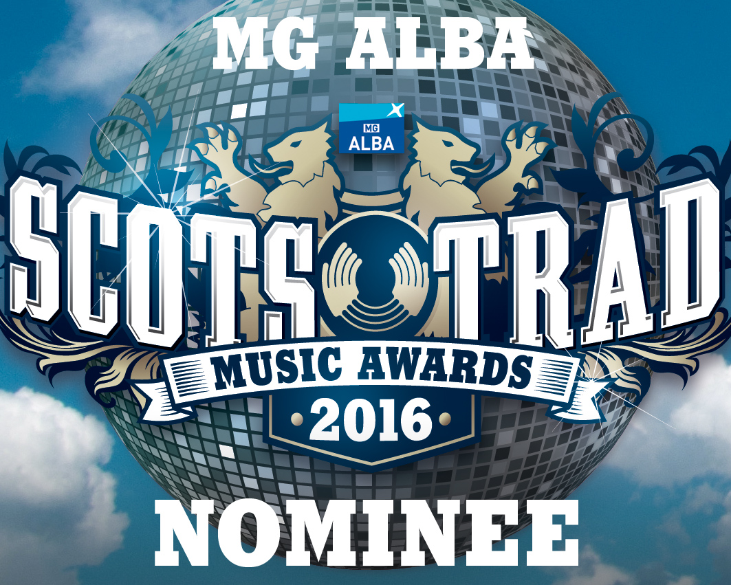 Scots Trad Award – Composer of the Year
