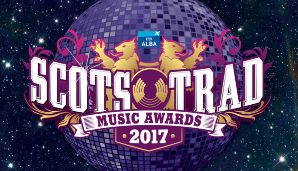 Scots Trad Music Awards-Album of the Year
